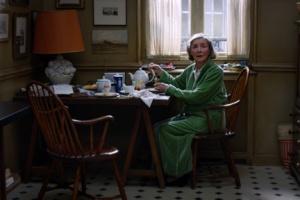 Oldest Oscar nominee, Emanuelle Riva