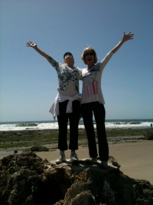 Sister joy