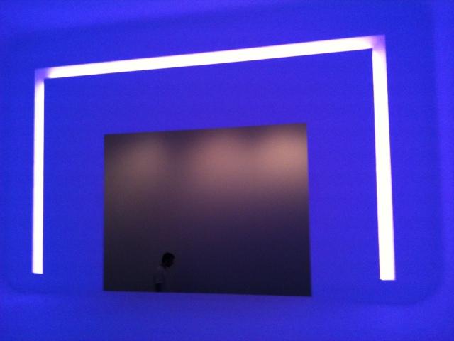 Sensory confusion room