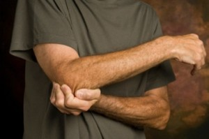 Ask your elbow: What is it you want me to know?  You may be surprised by what it tells you.